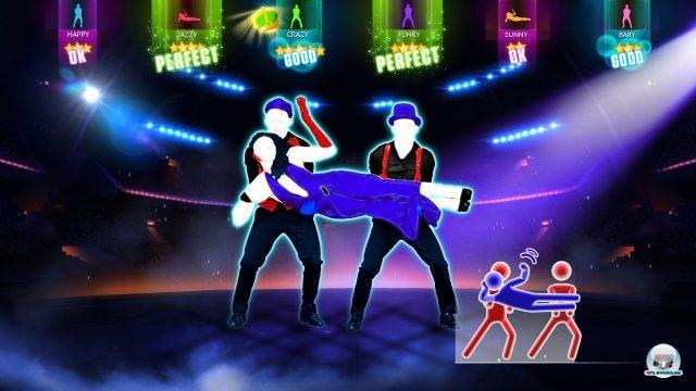 Screenshot - Just Dance 2014 (360) 92463289