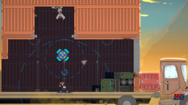 Screenshot - Double Cross (PC) 92562715