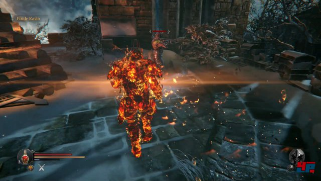 Screenshot - Lords of the Fallen (PC) 92493345
