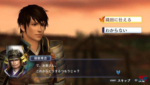Screenshot - Samurai Warriors: Chronicles 3 (PS_Vita) 92487672