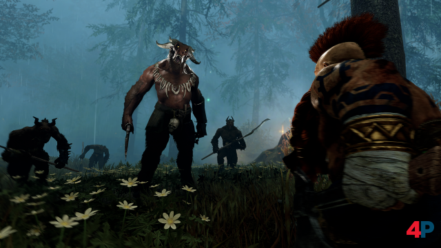 Screenshot - Warhammer: Vermintide 2 - Winds of Magic (PC) 92593261