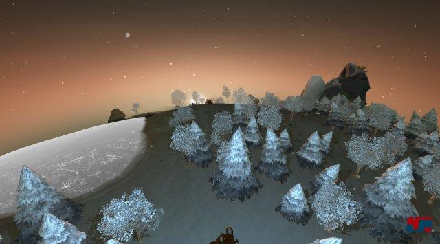 Screenshot - The Universim (Linux) 92531760