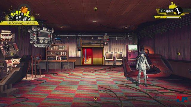 Screenshot - DanganRonpa V3: Killing Harmony (PC) 92552966