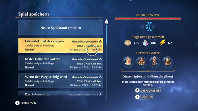 Screenshot - Immortals Fenyx Rising: Ein Neuer Gott (XboxSeriesX) 92634108
