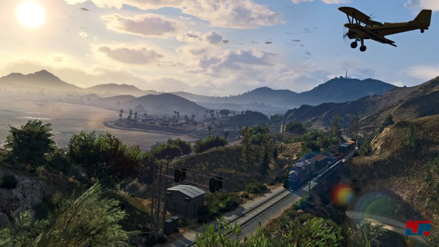 Screenshot - Grand Theft Auto 5 (PC) 92502075