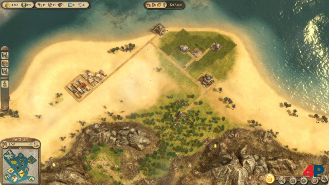 Screenshot - Anno History Collection (PC) 92617666