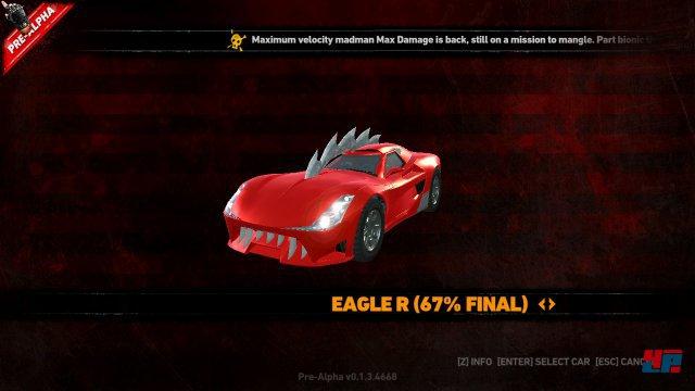 Screenshot - Carmageddon: Reincarnation (PC) 92480175