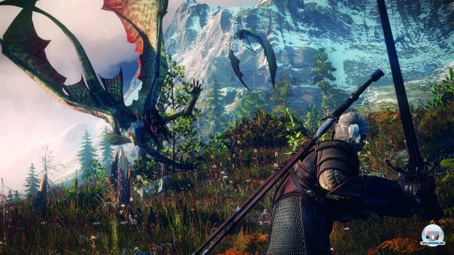 Screenshot - The Witcher 3: Wild Hunt (PC) 92463439