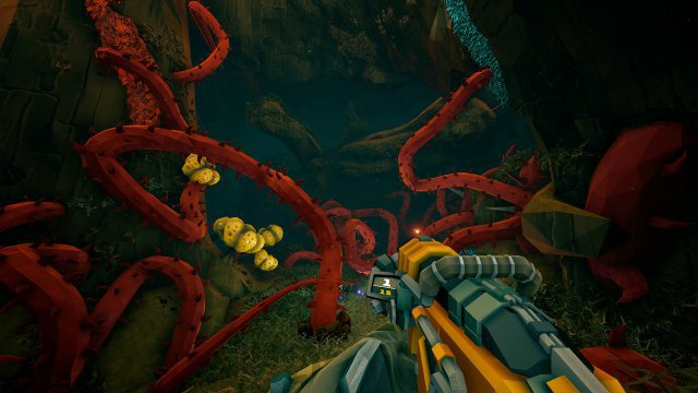 Screenshot - Deep Rock Galactic (PC, One)