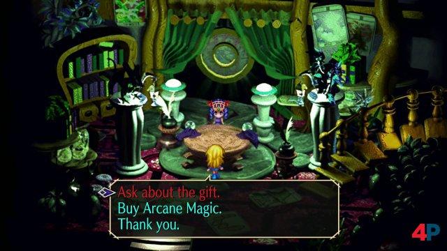 Screenshot - SaGa Frontier Remastered (PS4) 92639392