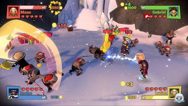 Screenshot - Fable Heroes (360) 2345552