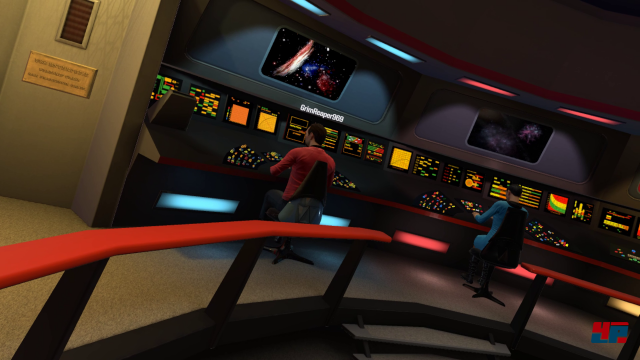 Screenshot - Star Trek: Bridge Crew (OculusRift) 92546561
