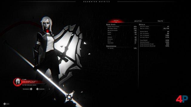 Screenshot - Othercide (PC) 92606624