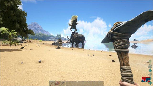 Screenshot - ARK: Survival Evolved (PC) 92512225