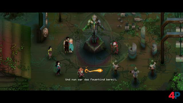 Screenshot - Children of Morta (PS4) 92598656