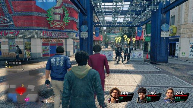 Screenshot - Yakuza: Like a Dragon (PS4) 92629053