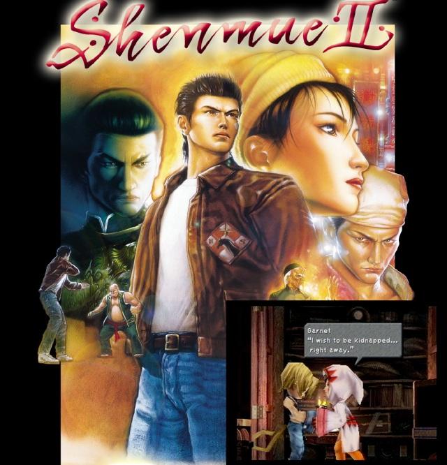 Jahr 2001: <br><br> Auch 2001 stand im Zeichen der Dreamcast, denn mit Shenmue II wurde die Saga um Ryo Hazuki grandios weiter erzählt und mit 94 Platinprozenten belohnt. Den Thron musste sich Segas Epos dieses Mal aber mit dem wertungsgleichen Rollenspiel Final Fantasy IX teilen. Mit einem Prozentchen weniger mussten sich dagegen GTA III sowie Black & White begnügen. 2182922