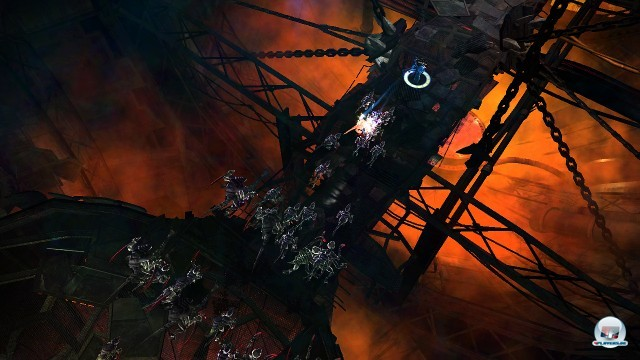 Screenshot - Warhammer 40.000: Kill Team (PlayStation3)