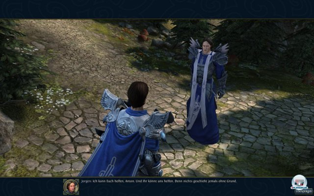 Screenshot - Might & Magic Heroes VI (PC) 2277682