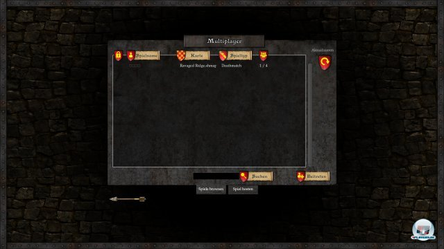 Screenshot - Stronghold 3 (PC) 2283192
