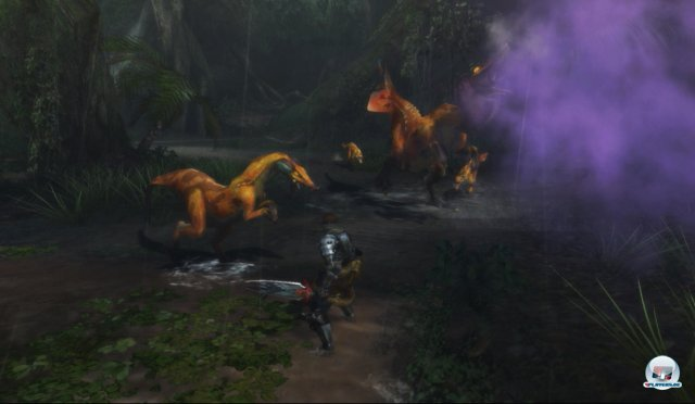 Screenshot - Monster Hunter 3 Ultimate (Wii_U) 92443717