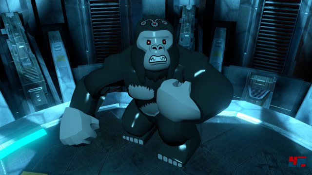 Screenshot - Lego Batman 3: Jenseits von Gotham (360) 92488293