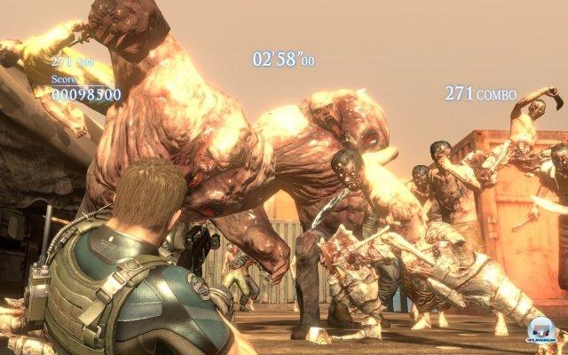 Screenshot - Resident Evil 6 (PC) 92457158