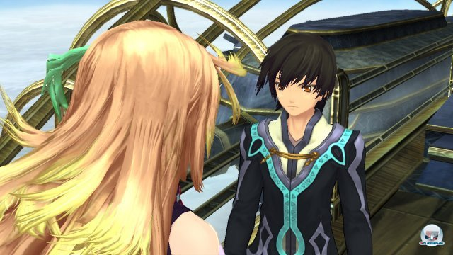 Screenshot - Tales of Xillia (PlayStation3) 2385937