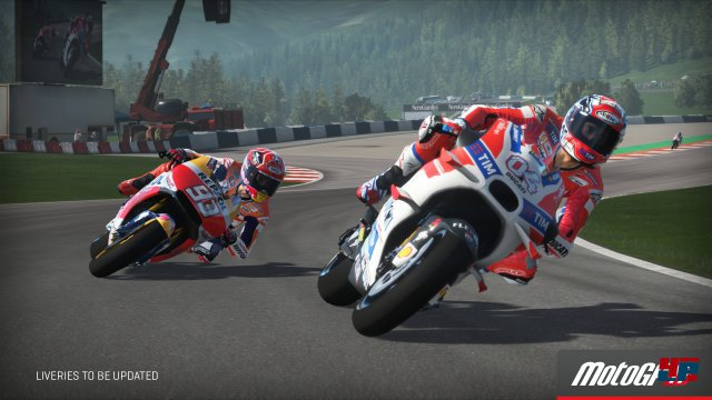 Screenshot - Moto GP 17 (PC) 92541884