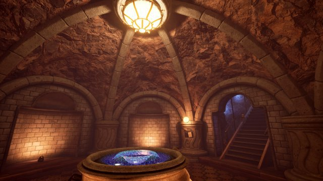 Screenshot - Myst (Remake) (PC)