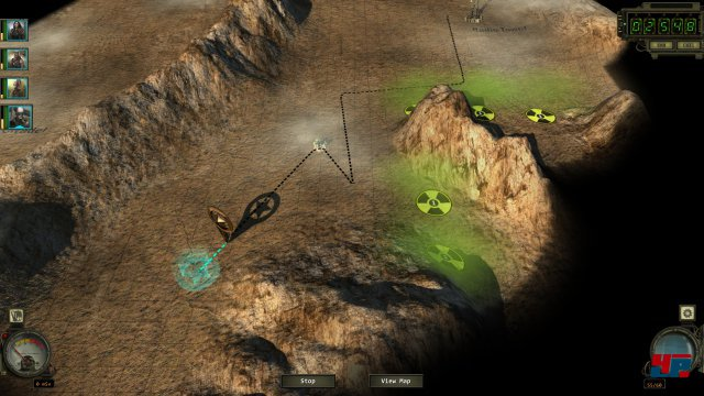Screenshot - Wasteland 2 (PC) 92490615