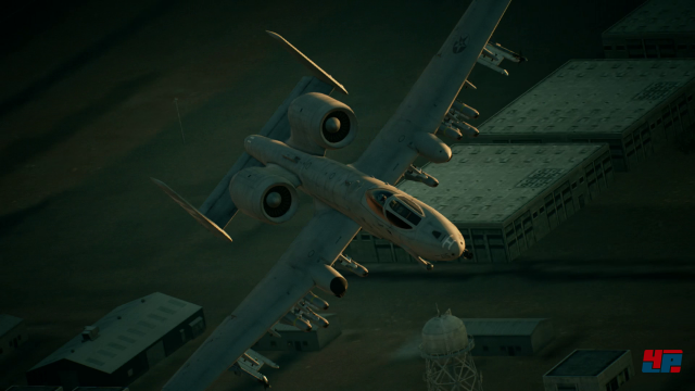 Screenshot - Ace Combat 7: Skies Unknown (PS4) 92580638