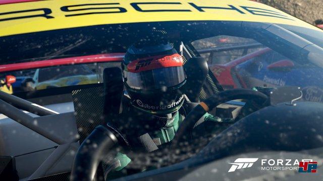 Endlich: Dank einer Partnerschaft sind die Modelle von Porsche von Anfang an im Fuhrpark enthalten.