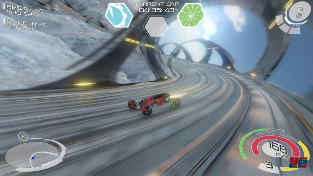 Screenshot - Gral (PC)