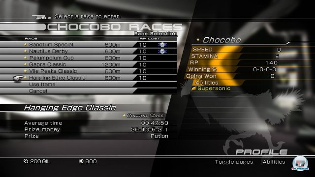 Screenshot - Final Fantasy XIII-2 (PlayStation3) 2281017