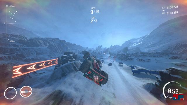 Screenshot - GRIP: Combat Racing (PC) 92576777