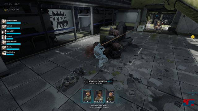 Screenshot - Dirty Bomb (PC)