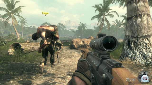 Screenshot - Call of Duty: Black Ops II (PC) 92421417