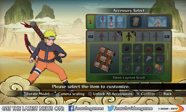 Screenshot - Naruto Shippuden: Ultimate Ninja Storm Revolution (360) 92483344