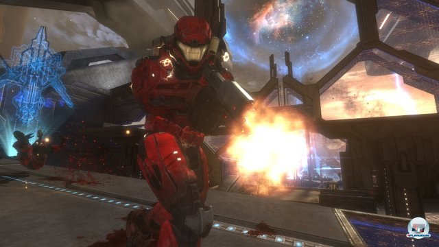 Screenshot - Halo: Combat Evolved - Anniversary (360) 2280607
