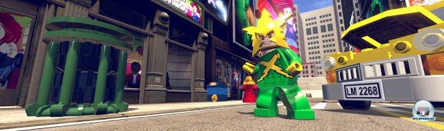 Screenshot - Lego Marvel Super Heroes (360) 92470730