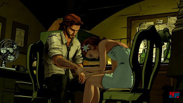 Screenshot - The Wolf Among Us: Episode 4 - Sheep's Clothing (360) 92482425
