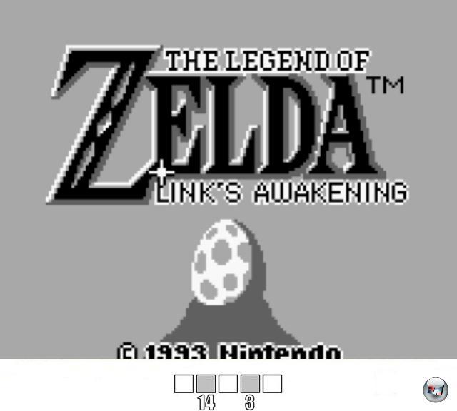 <br><br><b>The Legend of Zelda: Link´s Awakening (1993)</b><br><br> 1933033