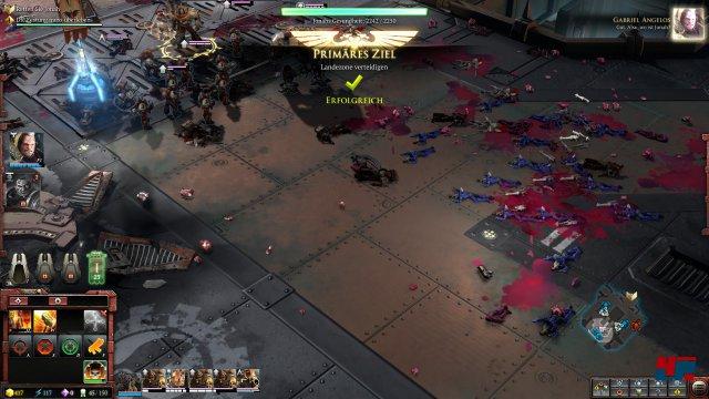Screenshot - Warhammer 40.000: Dawn of War 3 (PC) 92544415