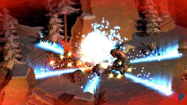 Screenshot - Crumbling World (PC) 92610612