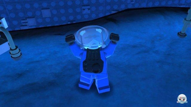 Screenshot - Lego Batman 2: DC Super Heroes (360) 2348397