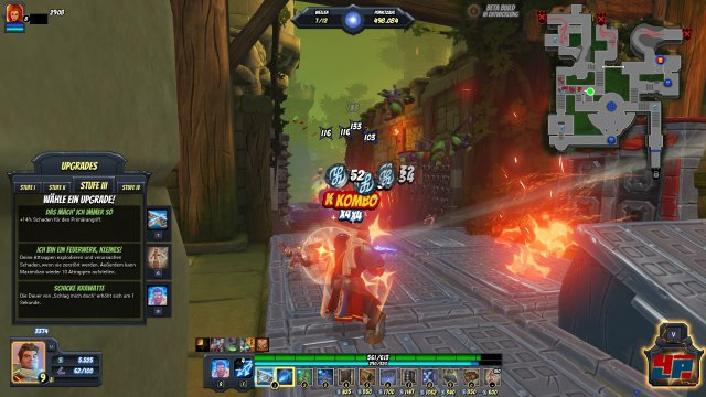 Screenshot - Orcs Must Die! Unchained (PC) 92529946