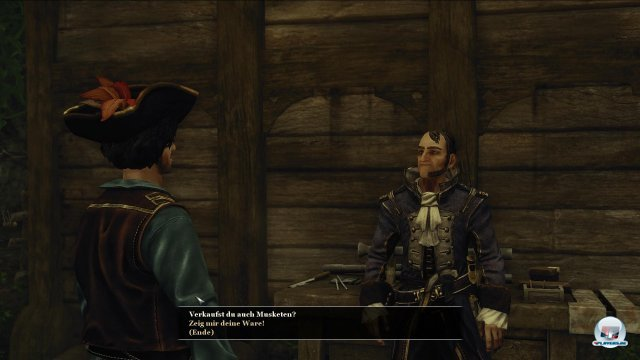 Screenshot - Risen 2: Dark Waters (PC) 2345877