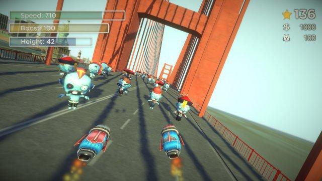 Screenshot - Flying Hero VR (HTCVive, OculusRift, ValveIndex, VirtualReality)