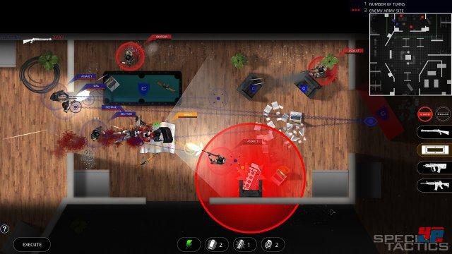 Screenshot - Special Tactics (PC) 92524886